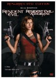 Resident Evil / Resident Evil: Apocalypse System.Collections.Generic.List`1[System.String] artwork