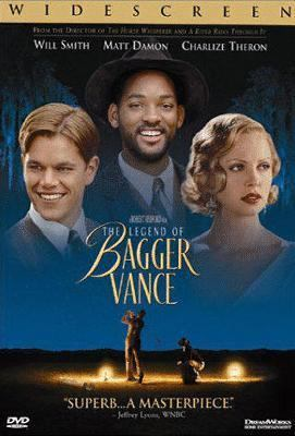 The Legend of Bagger Vance System.Collections.Generic.List`1[System.String] artwork