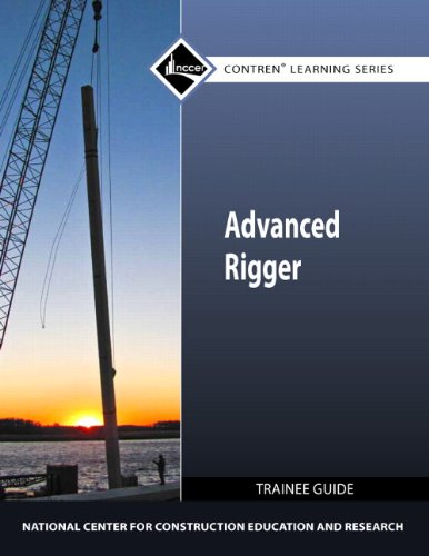 Advanced Rigger  2nd 2012 (Guide (Instructor's)) 9780132154611 Front Cover