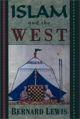 Islam and the West   1993 (Reprint) edition cover