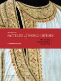 Patterns of World History:   2014 edition cover