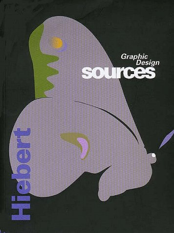 Graphic Design Sources   1998 edition cover