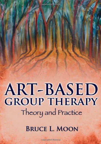 Art-Based Group Therapy Theory and Practice  2010 edition cover
