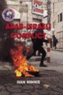 Arab-Israeli Conflict (Troubled World) N/A edition cover