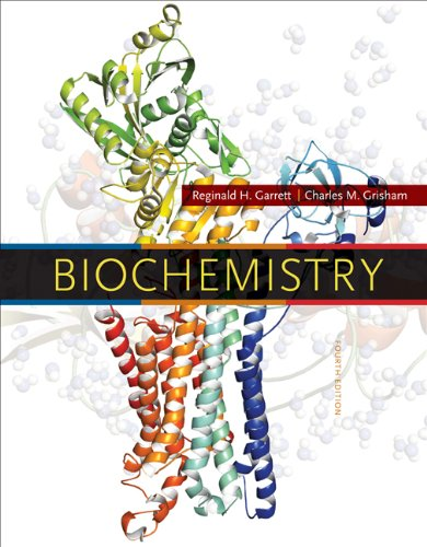 Biochemistry 4th 2009 9780495114611 Front Cover