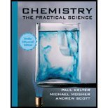 Chemistry The Practical Science  2009 9780547077611 Front Cover
