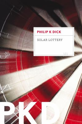 Solar Lottery   2012 edition cover