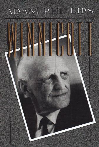 Winnicott   1988 (Reprint) edition cover