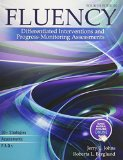 Fluency Differentiated Interventions and Progress-Monitoring Assessments 4th (Revised) edition cover