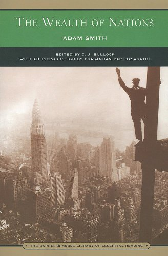 Wealth of Nations   2004 edition cover