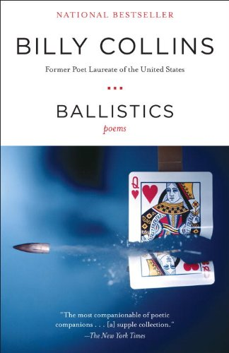 Ballistics Poems N/A edition cover
