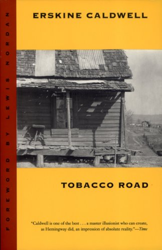 Tobacco Road   1995 (Reprint) edition cover
