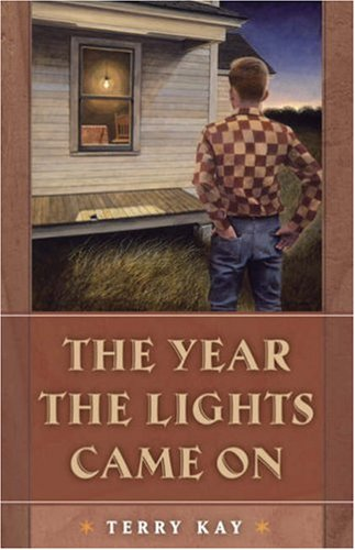 Year the Lights Came On   2007 edition cover