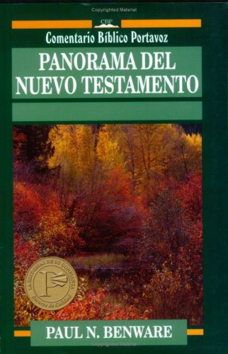 Survey of the New Testament  N/A edition cover