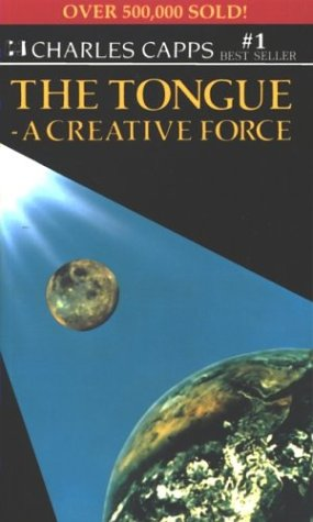 Tongue : A Creative Force N/A edition cover