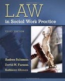 Law in Social Work Practice  3rd 2016 edition cover