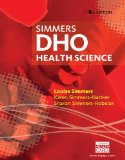 DHO Health Science 8th 2014 9781133693611 Front Cover