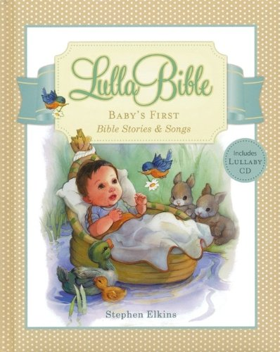 LullaBible   2010 9781400315611 Front Cover