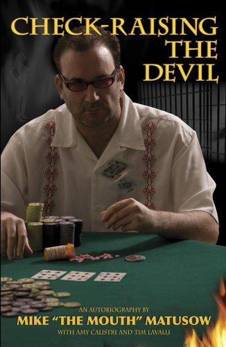 Check-Raising the Devil  N/A edition cover