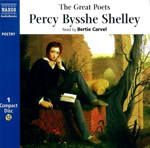 Great Poets: Shelley  2008 edition cover