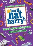 Hard Hat Harry: Boats & Ships and Airplanes System.Collections.Generic.List`1[System.String] artwork