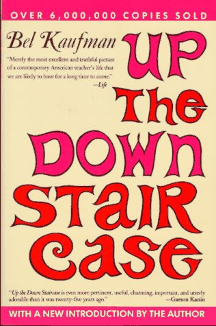 Up the Down Staircase  Reprint edition cover