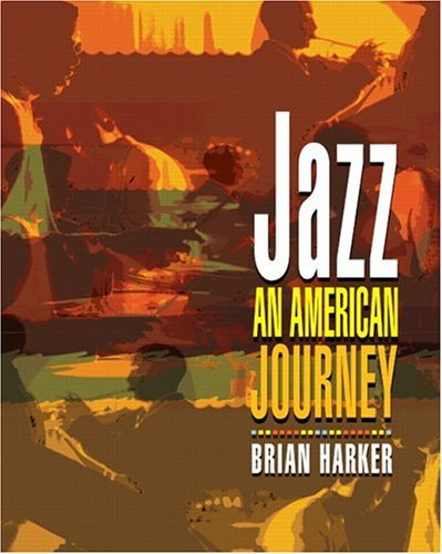 Jazz An American Journey  2005 edition cover