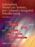 Automation, Production Systems, and Computer-Integrated Manufacturing  4th 2015 edition cover