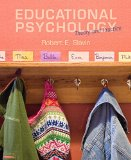 Educational Psychology Theory and Practice, Pearson EText -- Access Card 11th 2015 edition cover