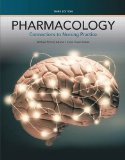 Pharmacology: Connections to Nursing Practice  2015 edition cover