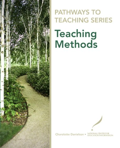 Teaching Methods   2010 edition cover