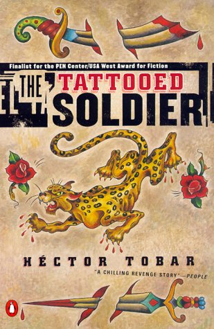 Tattooed Soldier  N/A edition cover