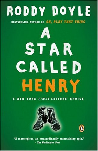 Star Called Henry   2004 edition cover