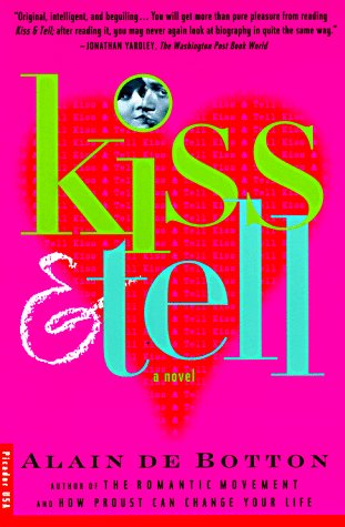 Kiss and Tell   1995 (Revised) edition cover