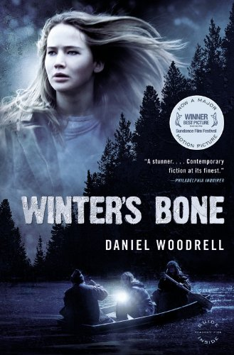 Winter's Bone   2010 edition cover