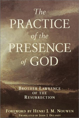 Practice of the Presence of God   1977 (Reprint) edition cover