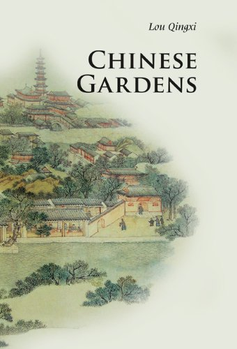 Chinese Gardens  3rd 2011 9780521186612 Front Cover