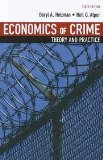 Economics of Crime: Theory & Practice 6th 2005 edition cover