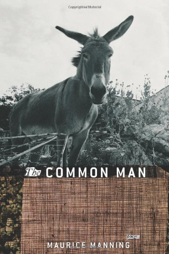 Common Man   2010 9780547249612 Front Cover