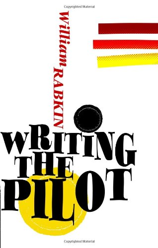 Writing the Pilot  N/A edition cover