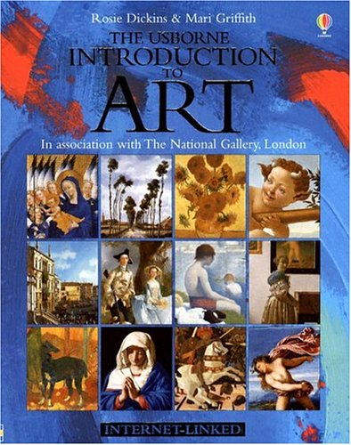 Introduction to Art - Internet Linked  N/A 9780794506612 Front Cover