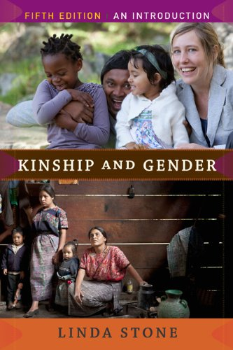 Kinship and Gender An Introduction 5th 2014 edition cover
