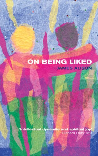 On Being Liked   2004 edition cover