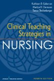 Clinical Teaching Strategies in Nursing:   2014 edition cover