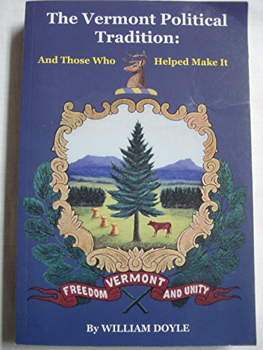 Vermont Political Tradition  2000 (Revised) edition cover