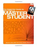 Essential Guide to Becoming a Master Student  4th 2016 edition cover