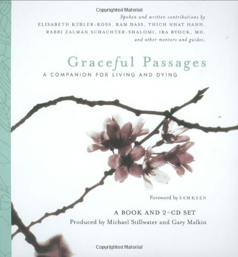 Graceful Passages A Companion for Living and Dying 2nd (Revised) 9781577315612 Front Cover