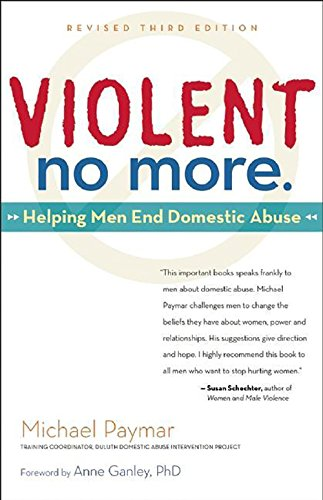 Violent No More Workbook  N/A 9781630267612 Front Cover