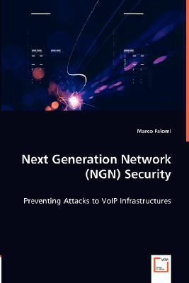 Next Generation Network Security   2008 9783836483612 Front Cover