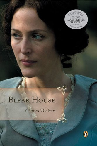 Bleak House   2006 9780143037613 Front Cover